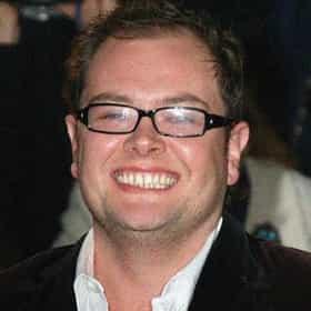 Alan Carr