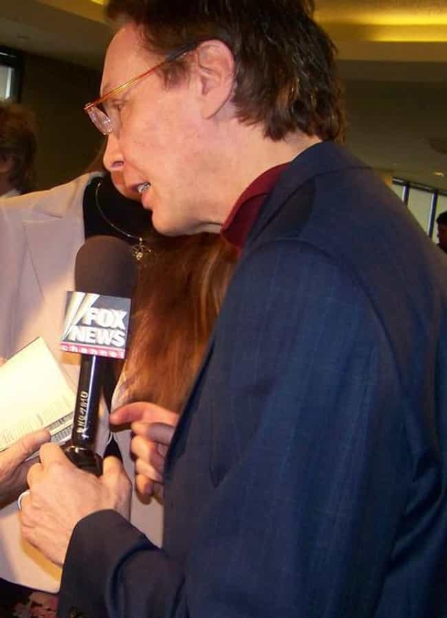 Alan Colmes is listed (or ranked) 4 on the list The Top Fox News Channel Employees