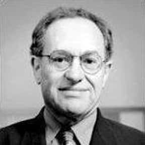 Alan Dershowitz is listed (or ranked) 25 on the list Famous Brooklyn College Alumni