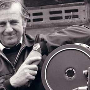 Alan Hume is listed (or ranked) 23 on the list Famous Film Directors from United Kingdom