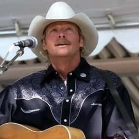 Alan Jackson is listed (or ranked) 11 on the list Arista Records Complete Artist Roster