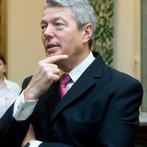 Alan Johnson is listed (or ranked) 12 on the list List of Famous London Politicians