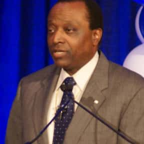 Alan Keyes is listed (or ranked) 7 on the list List of Famous Politicians