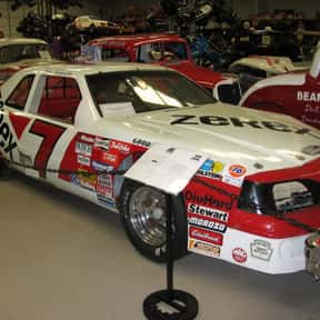 Alan Kulwicki is listed (or ranked) 10 on the list Famous People From Wisconsin