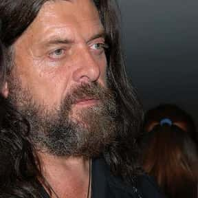 Alan Parsons is listed (or ranked) 12 on the list Arista Records Complete Artist Roster