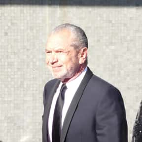 Alan Sugar is listed (or ranked) 14 on the list List of Famous London Politicians