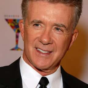 Alan Thicke is listed (or ranked) 1 on the list How I Met Your Mother Cast List