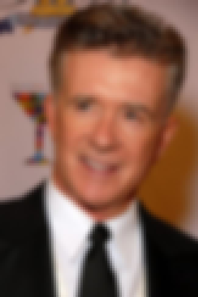 Alan Thicke is listed (or ranked) 2 on the list List of Famous Master Of Ceremoniess