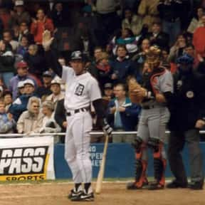 Alan Trammell is listed (or ranked) 12 on the list List of Famous Baseball Shortstops