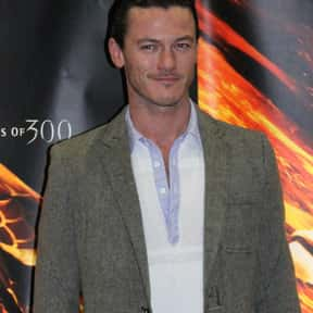 Luke Evans is listed (or ranked) 18 on the list Full Cast of Clash Of The Titans Actors/Actresses