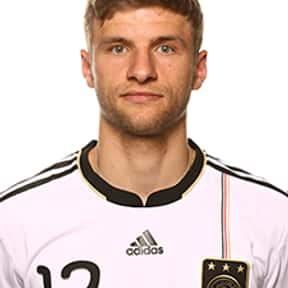 Thomas Müller is listed (or ranked) 1 on the list The Best Bayern Munich Midfielders Of All Time