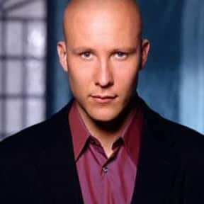 Lex Luthor is listed (or ranked) 18 on the list The Best TV Villains Of All Time
