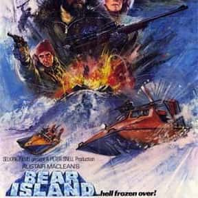 Bear Island is listed (or ranked) 19 on the list The Best Donald Sutherland Movies