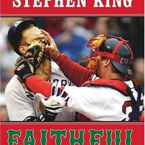 Faithful: Two Diehard Boston R is listed (or ranked) 12 on the list Quill Award Winning Books