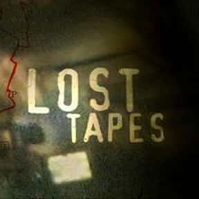 Lost Tapes is listed (or ranked) 5 on the list The Best Cryptozoology TV Shows