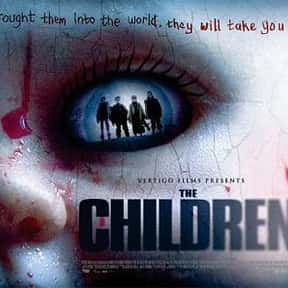The Children is listed (or ranked) 14 on the list The Best Christmas Horror Movies That Will Sleigh You