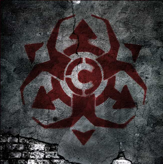 The Infection is listed (or ranked) 4 on the list The Best Chimaira Albums of All Time