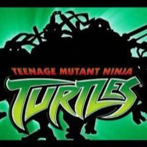 Teenage Mutant Ninja Turtles is listed (or ranked) 1 on the list The Best 4Kids TV Shows