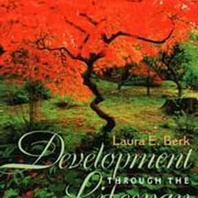 Development Through the Lifesp is listed (or ranked) 7 on the list The Best Books About Developmental Psychology