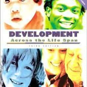 Development Across the Life Sp is listed (or ranked) 4 on the list The Best Books About Developmental Psychology