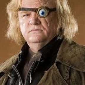 Alastor Moody is listed (or ranked) 9 on the list The Very Best Teachers at Hogwarts, Ranked