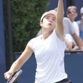 Alberta Brianti is listed (or ranked) 21 on the list The Shortest Women's Tennis Players Of All Time, Ranked