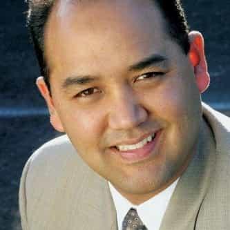 Alberto Torrico