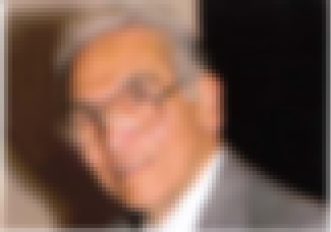 Albert Baez is listed (or ranked) 1 on the list Famous Hispanic Scientists