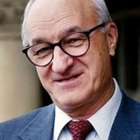 Albert Bandura is listed (or ranked) 20 on the list Famous People Named Albert