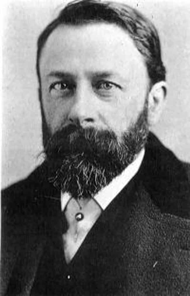 Albert Bierstadt is listed (or ranked) 1 on the list Famous Hudson River School Artists