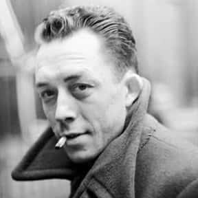 Albert Camus is listed (or ranked) 5 on the list Famous People Named Albert