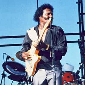 Albert Collins is listed (or ranked) 13 on the list Famous People Named Albert