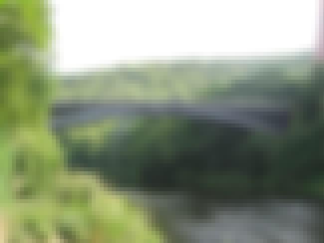 Albert Edward Bridge is listed (or ranked) 3 on the list Bridges in the United Kingdom