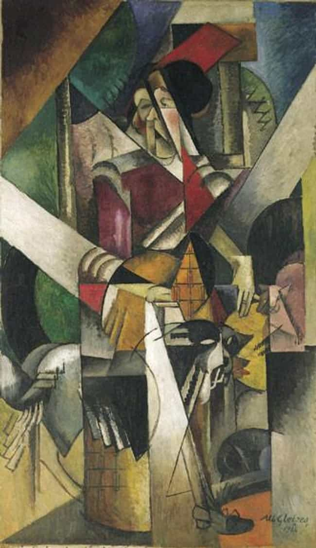 Famous Cubist Artists, Ranked