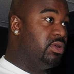Albert Haynesworth is listed (or ranked) 6 on the list Famous People Named Albert