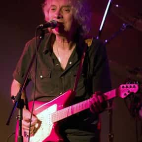 Albert Lee is listed (or ranked) 17 on the list Famous People Named Albert
