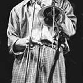 Albert Mangelsdorff is listed (or ranked) 2 on the list Famous Jazz Trombonists