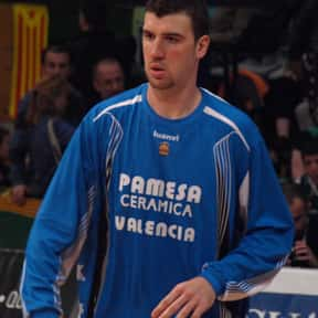 Albert Miralles is listed (or ranked) 1 on the list Famous Basketball Players from Spain