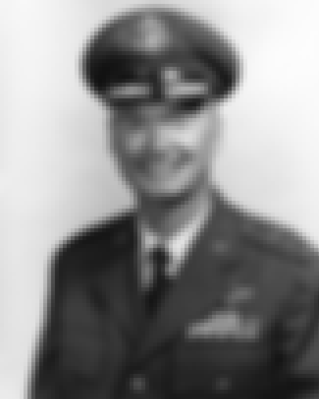 Albert P. Clark is listed (or ranked) 1 on the list All Air Medal Winners
