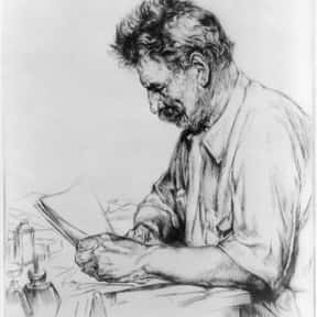 Albert Schweitzer is listed (or ranked) 10 on the list Famous People Named Albert
