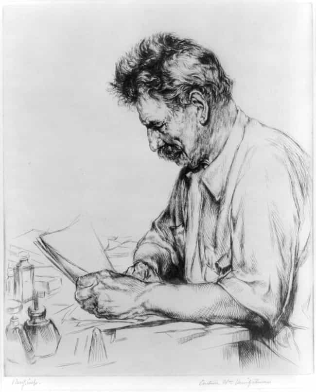 Albert Schweitzer is listed (or ranked) 1 on the list Famous People who Majored in Theology