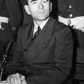 Albert Speer is listed (or ranked) 11 on the list Famous People Named Albert