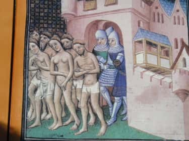Albigensian Crusade is listed (or ranked) 2 on the list List Of Crusades Battles