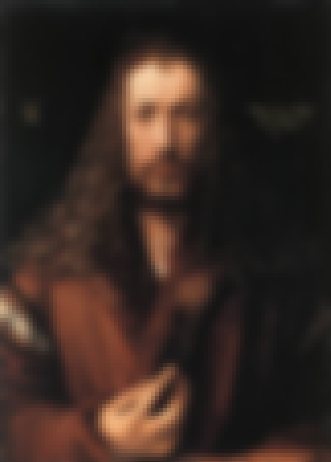 Albrecht Dürer is listed (or ranked) 8 on the list Famous Artists from Germany