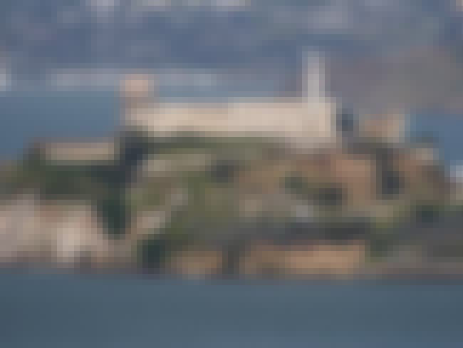 Alcatraz Island Light is listed (or ranked) 4 on the list The Best Places in San Francisco to do Drugs