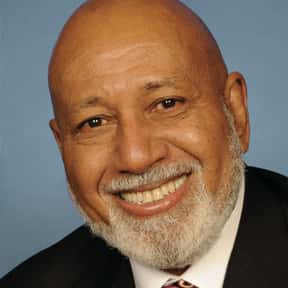 Alcee Hastings is listed (or ranked) 17 on the list Famous Howard University Alumni