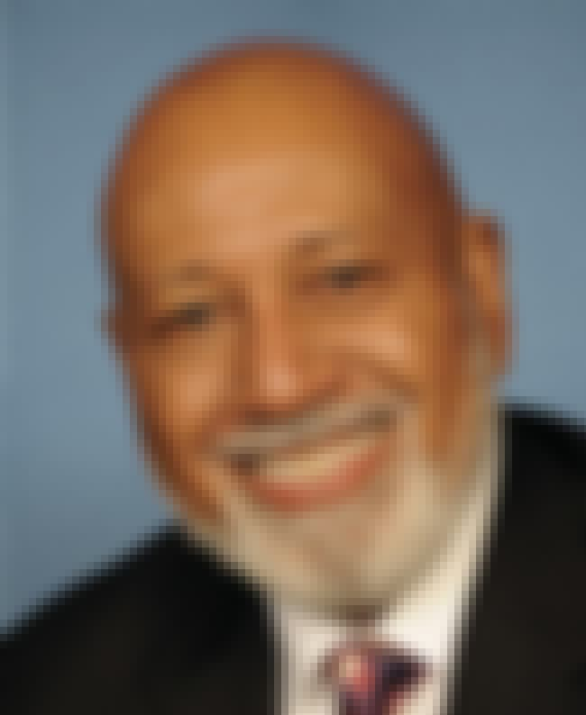 Alcee Hastings is listed (or ranked) 2 on the list Corrupt Democrats