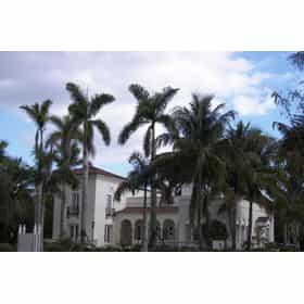 Alderman House