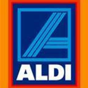 ALDI is listed (or ranked) 15 on the list Companies Named After Individuals