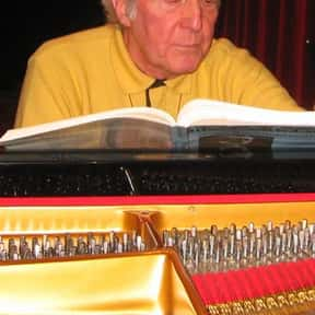 Aldo Ciccolini is listed (or ranked) 23 on the list Famous Classical Pianists